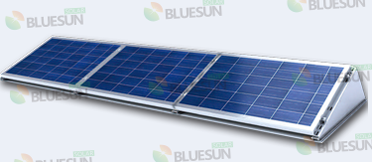in roof solar pv mounting systems