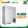 Growatt 30000w-40000w grid tie solar inverter