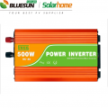 bluesun off grid 500w inverter dc 12v single phase 0.5kw inverter