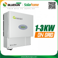 Growth 1000-3000w fasa tunggal grid-tie solar inverter