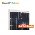 bluesun hot sale separuh sel panel solar 370w perc panel solar 144 sel panel solar