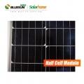 bluesun hot sale separuh sel panel solar 380w perc panel solar 144 sel panel solar