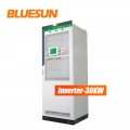 bluesun solar power inverter pada grid off grid 30kw hibrid on-off grid inverter hibrid