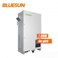 Growatt 7000-9000w pada grid inverter solar