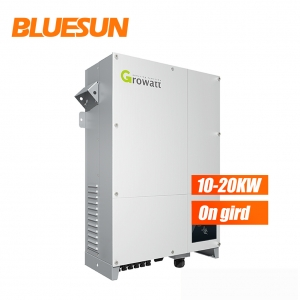 3 PHASE GRID TIE INVERTER