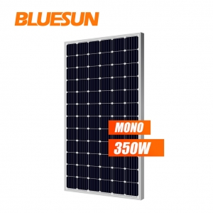guangzhou solar panels 350 watt graphene solar panels for home