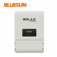 Bluesun hybrid storage solar inverter 5kw 10kw 15kw 120v-240v dc to ac split phase inverter 10000w-Bluesun